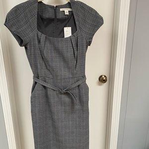 Banana Republic Size 0 dress.